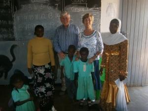 "Third World Chifundo Education Foundation Malawi Ireland ""John Cogavin"" ""Elaine Cogavin"" ""John and Elaine Cogavin"""