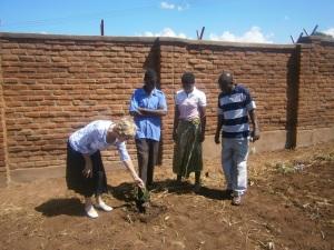 Chifundo Malawi Education Development Elaine Cogavin
