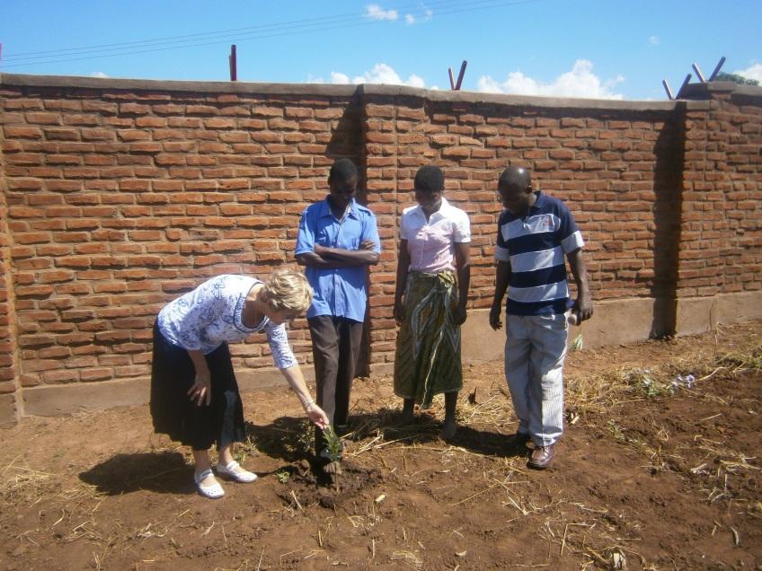Chifundo Malawi Education Development