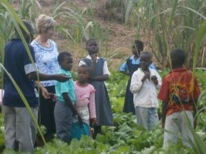 "Chifundo Education Third World Development ""Elaine Cogavin"""