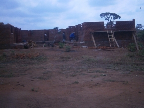 Chifundo Educaton Learning Centre Malawi charity Ireland Cogavin Zomba