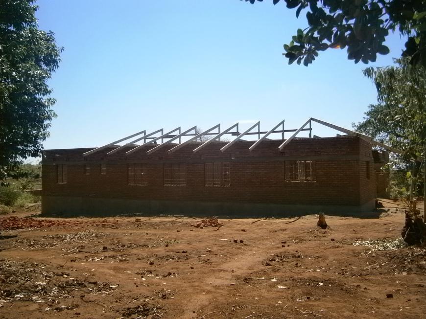 Chifundo educational resource center
