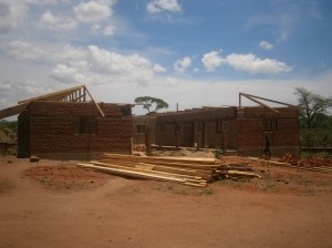 Chifundo Educational Resource Centre