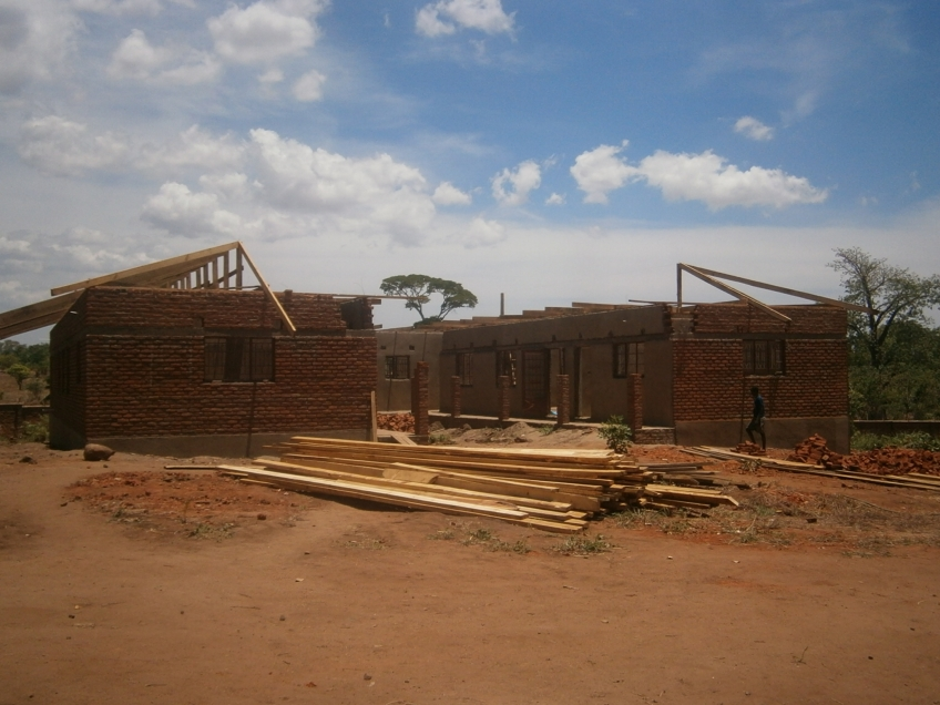 Chifundo Educational Resource Centre