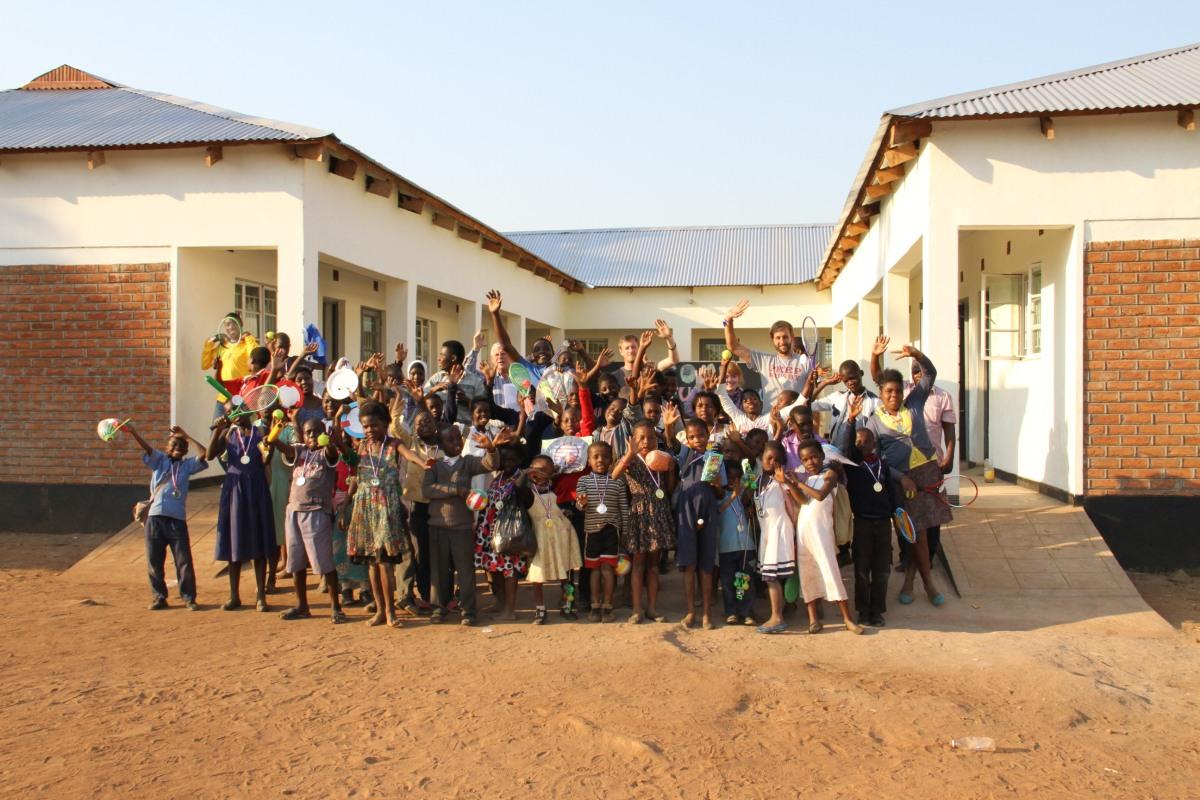 Zomba Summer School2017
